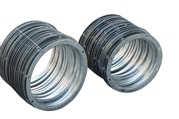 不锈钢风管的三种焊接方式