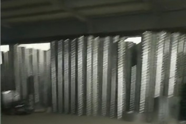 不锈钢风管厂家