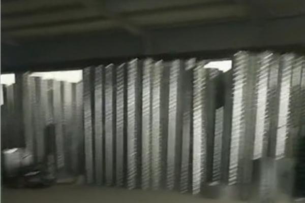 硬质螺旋风管
